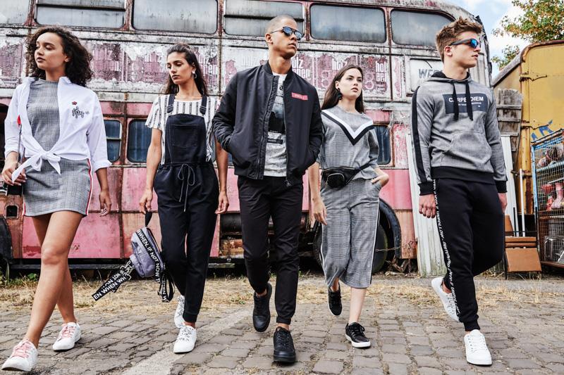 MAX Fashion F/W 18/19