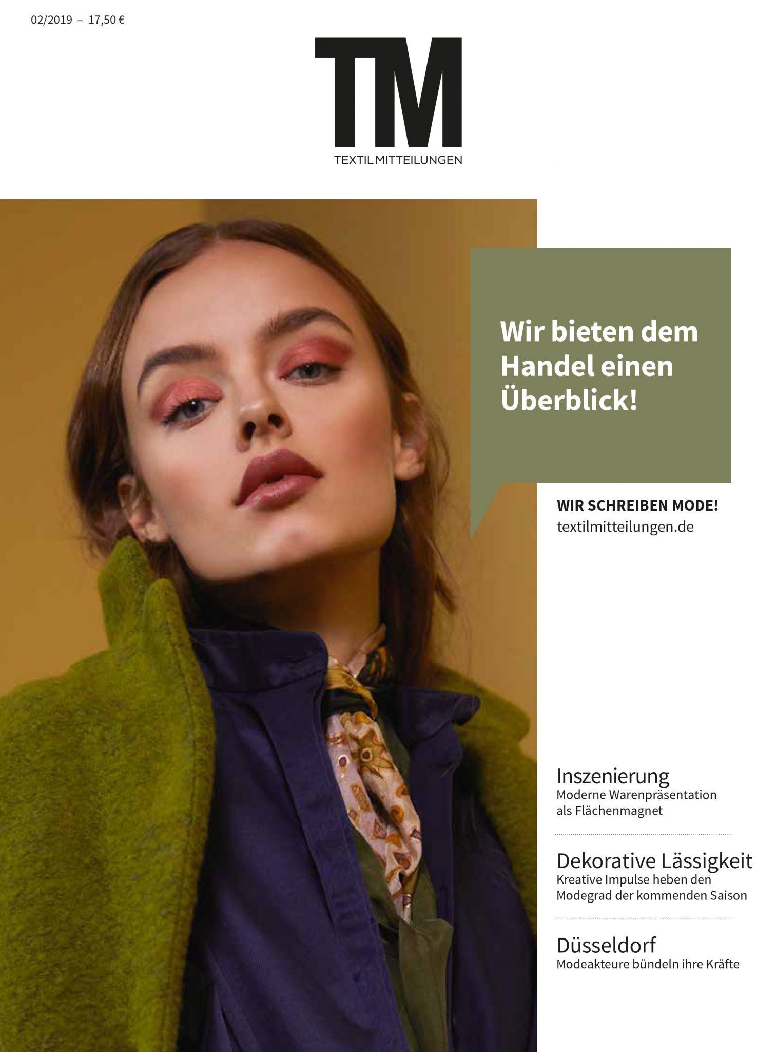 TextilMitteilung, Cozy Elegance
