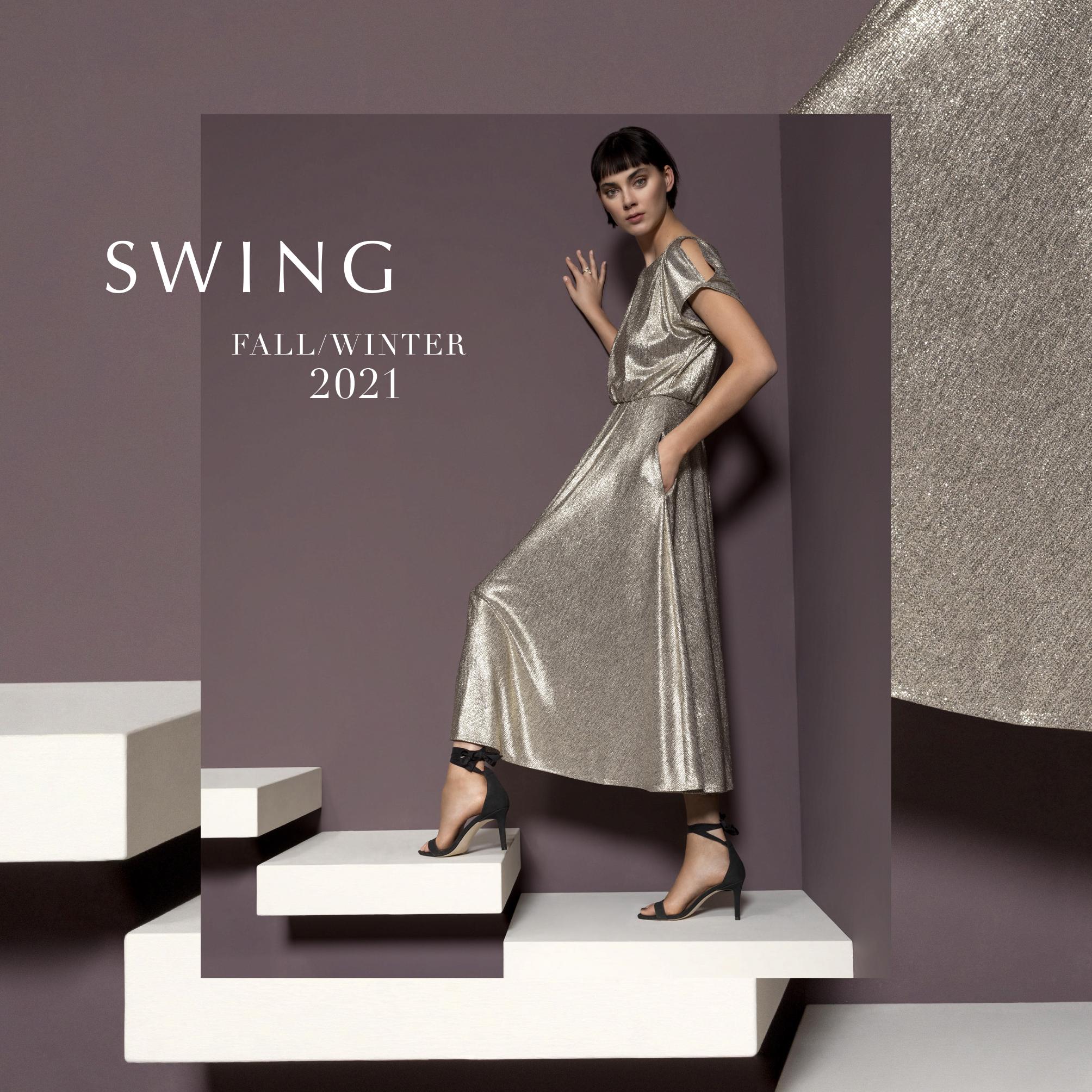 Swing Image A/W 2021